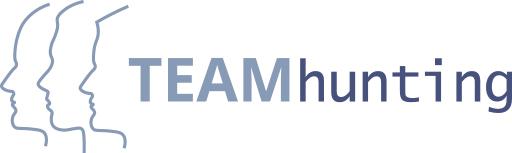 TEAMhunting Logo